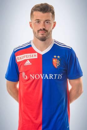 Albian Ajeti: Note 5 - st wie schon letze Saison am Ende der klubinterne Torschützenkönig. Für den Titel in der Liga hat es diesmal nicht gereicht. Auch, weil er zu viele Chancen liegen lässt.