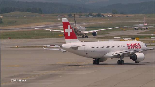 Zu viel Fluglärm: Bund beschränkt Flugverkehr am Abend