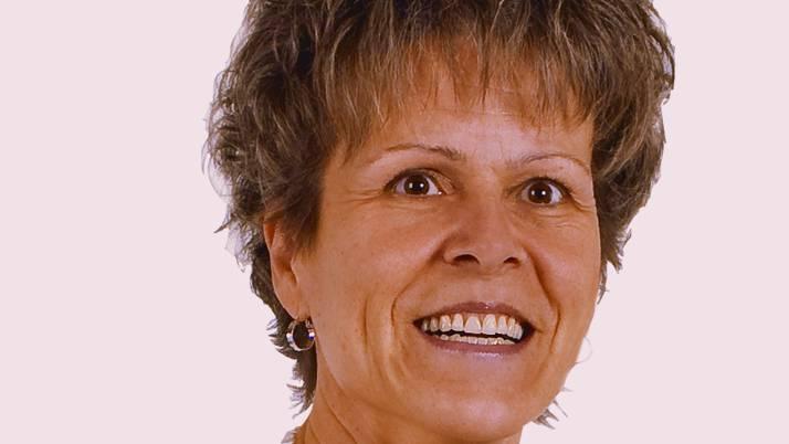 Esther Hauri ist neu Gemeindeammann von Herznach