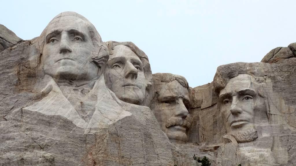 Wie gut kennt ihr euch mit vergangenen Taten von US-Präsidenten aus?