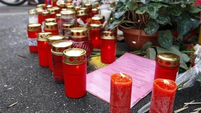 Gedenkstätte für das Raseropfer von Schönenwerd (Archiv)
