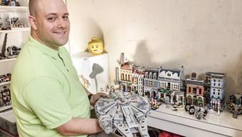 Lego-Raum