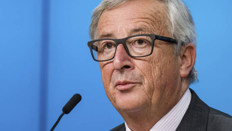 Europa brauche bei der Verteidigung strategische Unabhängigkeit, sagte Jean-Claude Juncker. (Archivbild)