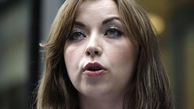 Die britische Sängerin Charlotte Church wurde entschädigt (Archiv)