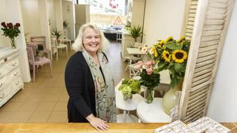 Blumenladen Sandra Burri