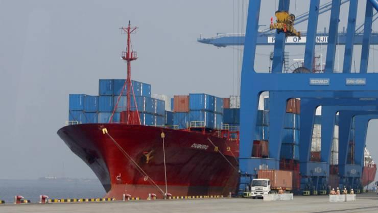 Bei der durch Bundesbürgschaften geförderten Finanzierung von Schiffen der Schweizer Hochseeflotte soll es zu Betrug nach dem «Schema Beluga» gekommen sein. (Symbolbild)