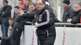 Jürg Widmer wird ab diesem Sommer neuer Trainer beim SC Schöftland.