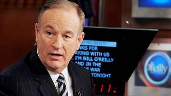 Er war eine der einflussreichsten TV-Persönlichkeiten der USA: Bill O'Reilly Keystone