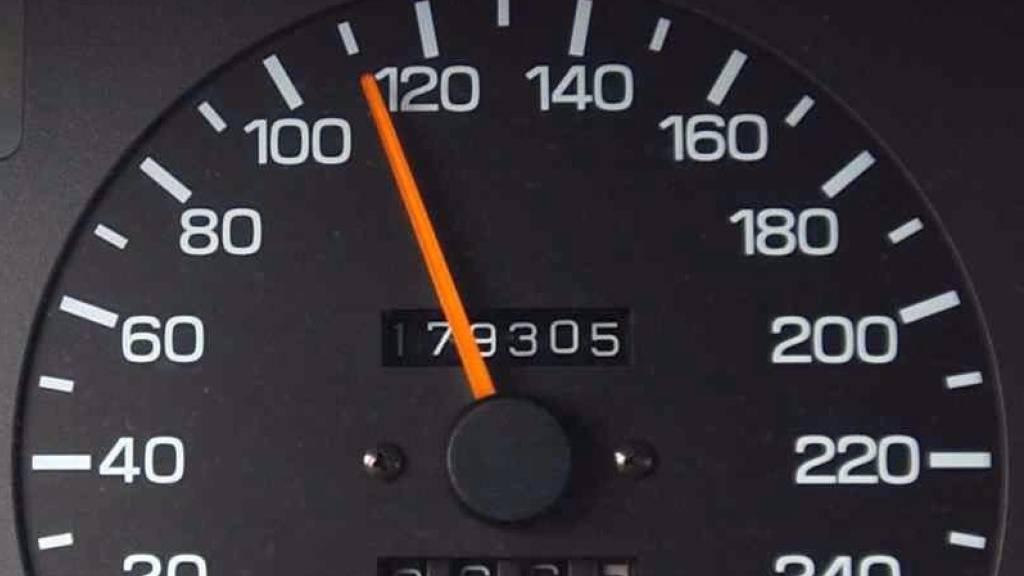 schnellfahrer