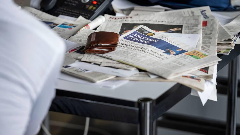 Zürcher Forscher attestieren Medien relativ gute Leistung
