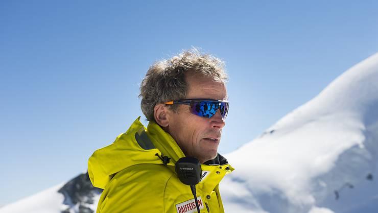 Bestätigt: Sepp Brunner wechselt ins Lager der Österreicher
