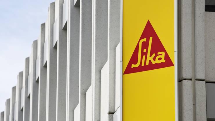 """Der Kauf von Sika passt """"genau in die Strategie"""" von St. Gobain"""