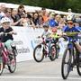 Start der Piccolos an den Gippinger Radsporttagen: Fand das Rennen am Wochenende zum letzten Mal statt?
