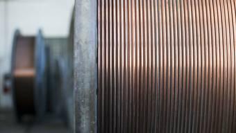 In der deutschen Metall- und Elektroindustrie wird nach neuem Konzept gestreikt. (Symbolbild)