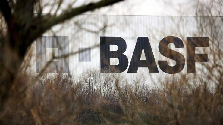 BASF unterstützt Krebsliga mit Kunstauktion. (Symbolbild)