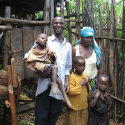Bilder zur Ruanda Spendenaktion