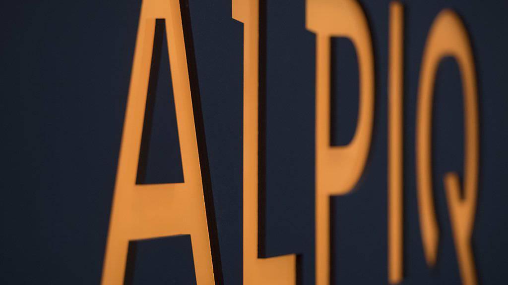 Der Energiekonzern Alpiq verkauft seine beiden tschechischen Kohlekraftwerke Kladno und Zlín für rund 310 Mio Franken. (Archiv)