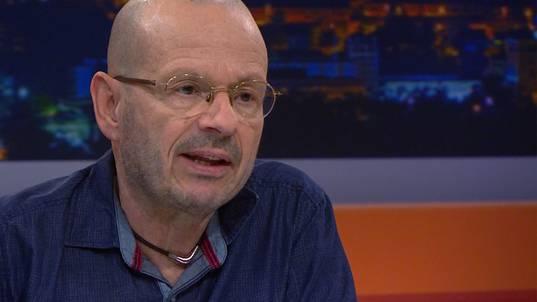 Opferanwalt Leimbacher: «Ich bin der Überzeugung, dass die ordentliche Verwahrung auch dazu führt, dass Thomas N. nie mehr aus dem Gefängnis kommt»