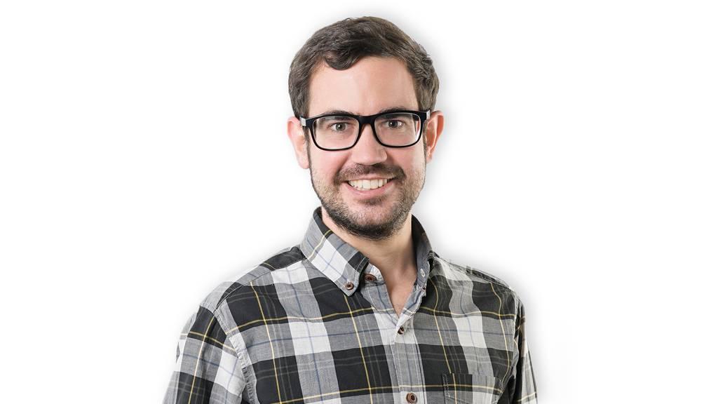 Daniel Schmuki