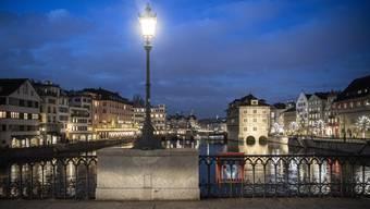 In Zürich wurde 1971 die erste Ombudsstelle der Schweiz geschaffen. (Archiv)