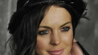 Lindsay Lohan ist empört über das Vorgehen ihres Vaters (Archiv)