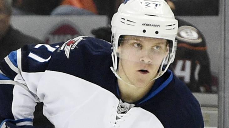 Der beim EHC Biel ausgebildete, 20-jährige Sohn des abtretenden Lausanne-Trainers Heinz hat den Durchbruch in der NHL bereits in seiner ersten Saison geschafft. Für Winnipeg sammelte er 38 Skorerpunkte und erzielte 15 Tore.