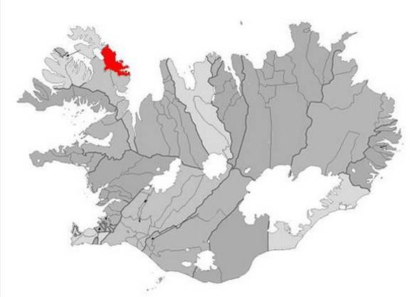 Im rot gekennzeichneten Gebiet waren die Schweizer auf Diebestour