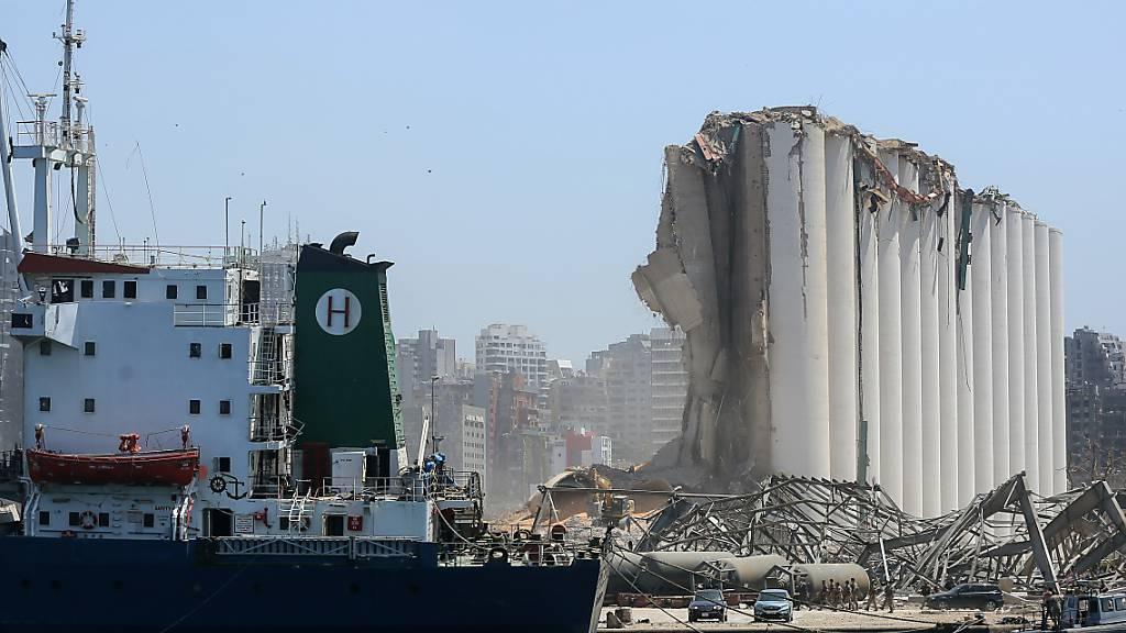 UN: Für Libanon-Nothilfe fast 100 Millionen Euro nötig