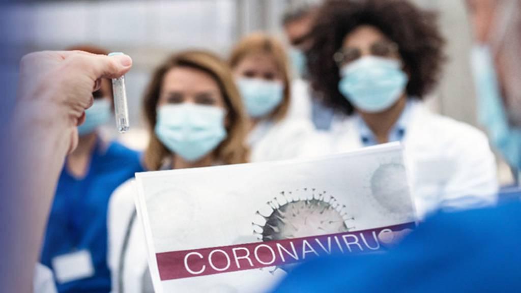 Covid-19: Aktueller Stand der Medizin