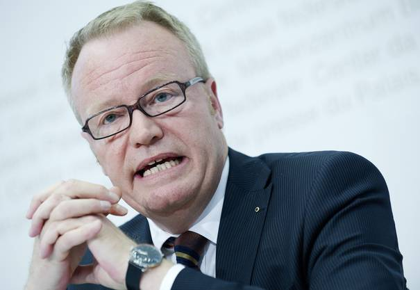 Hans Egloff (SVP) will weniger Regeln auf dem Wohnungsmarkt.