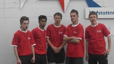 FC Suhr (Archivbild)