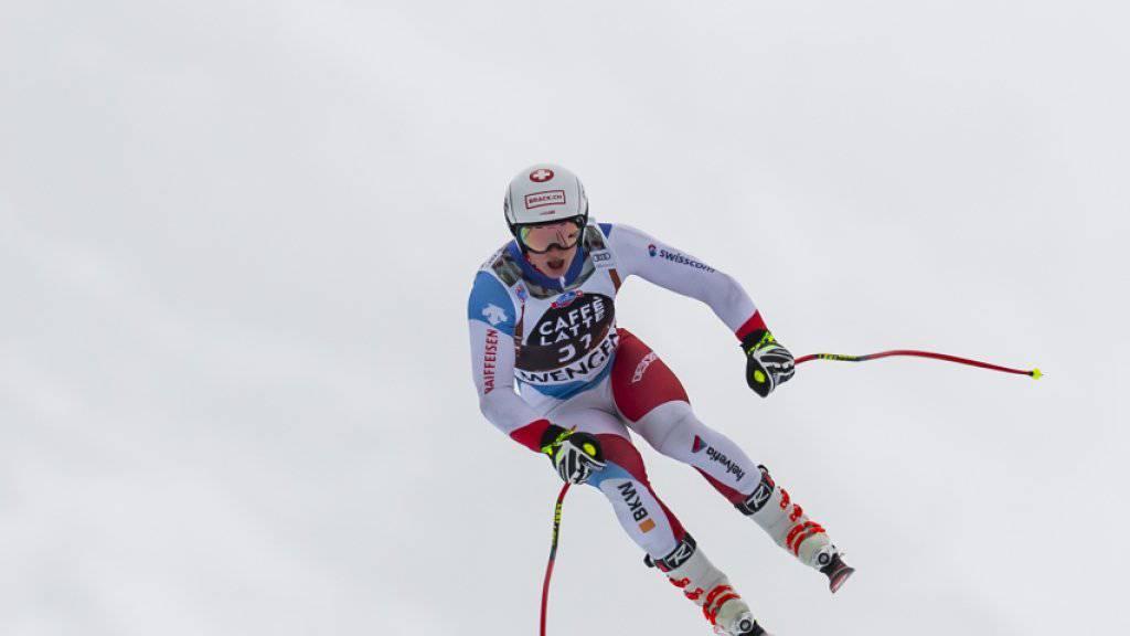 Zwei weitere Schweizer Medaillen an der Junioren-WM