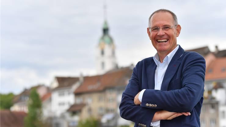 Stefan Nünlist wird Kantonsrat.