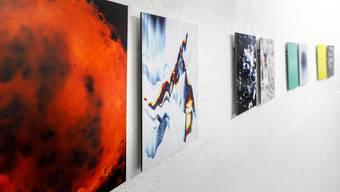 Förderpreisträger 2020 zeigen im Künstlerhaus S11 Arbeiten