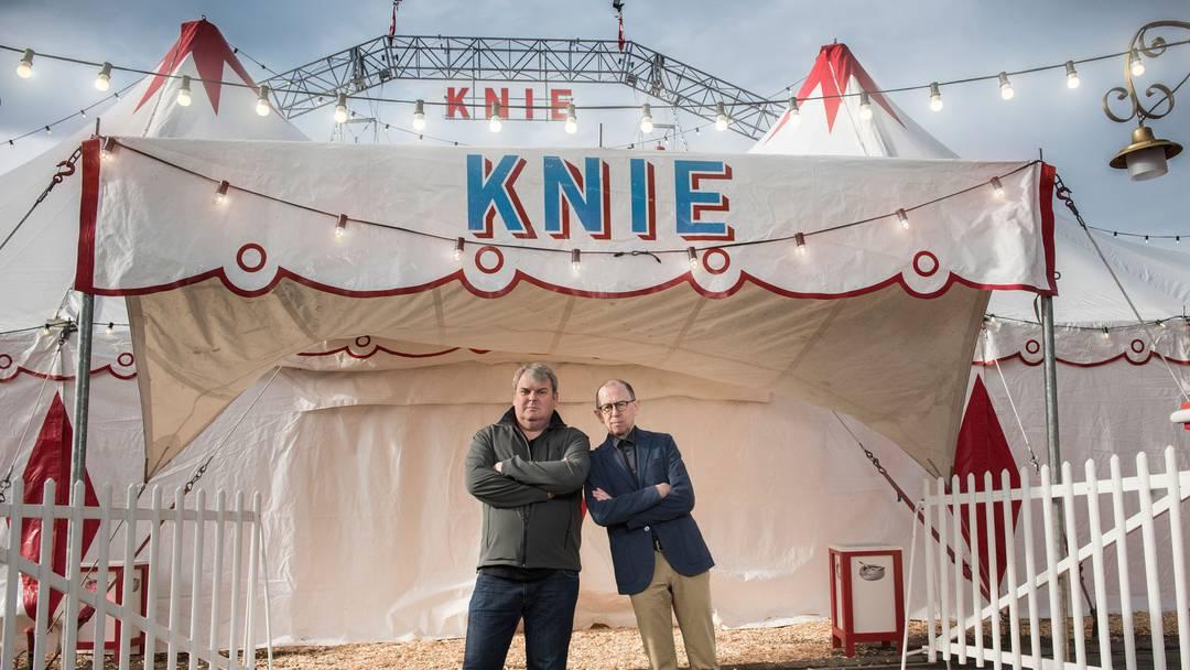 100 Jahre Circus Knie