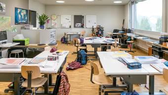Der Staat ist nicht verpflichtet, den kostenlosen Schulbesuch in einer anderen Gemeinde zu ermöglichen. (Archivbild)