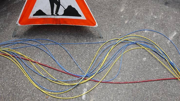 Glasfasernetze von ewz und Swisscom werden zusammengeschlossen