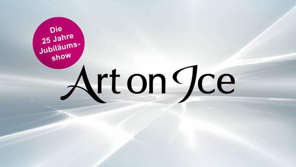 Wettbewerb: Art on Ice