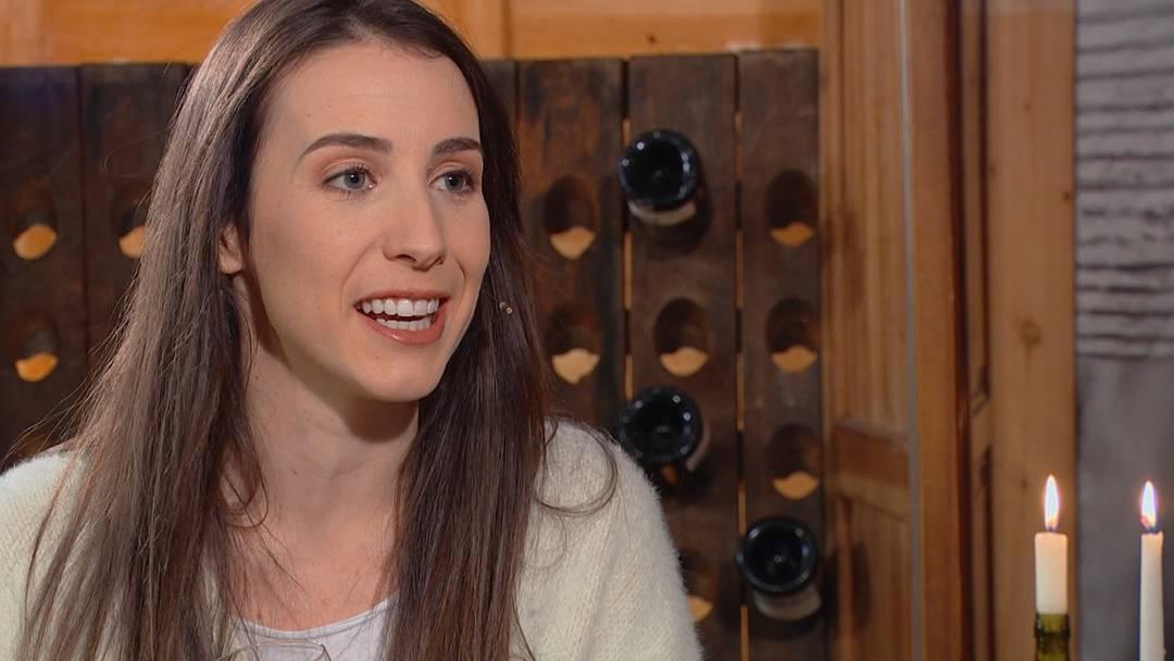 «Ob du jetzt Aprikosen oder Pfirsiche schmeckst, ist egal»: Wie diese Aargauerin Wein-Laien auf die Sprünge hilft