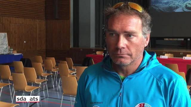 Tengelmann-Chef Karl-Erivan Haub bleibt bei Zermatt vermisst