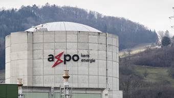 Parteien befürworten grundsätzlich die Auflösung der Gründungsverträge der früheren Nordostschweizerische Kraftwerke.  (Archivbild des Kernkraftwerks Beznau 1).