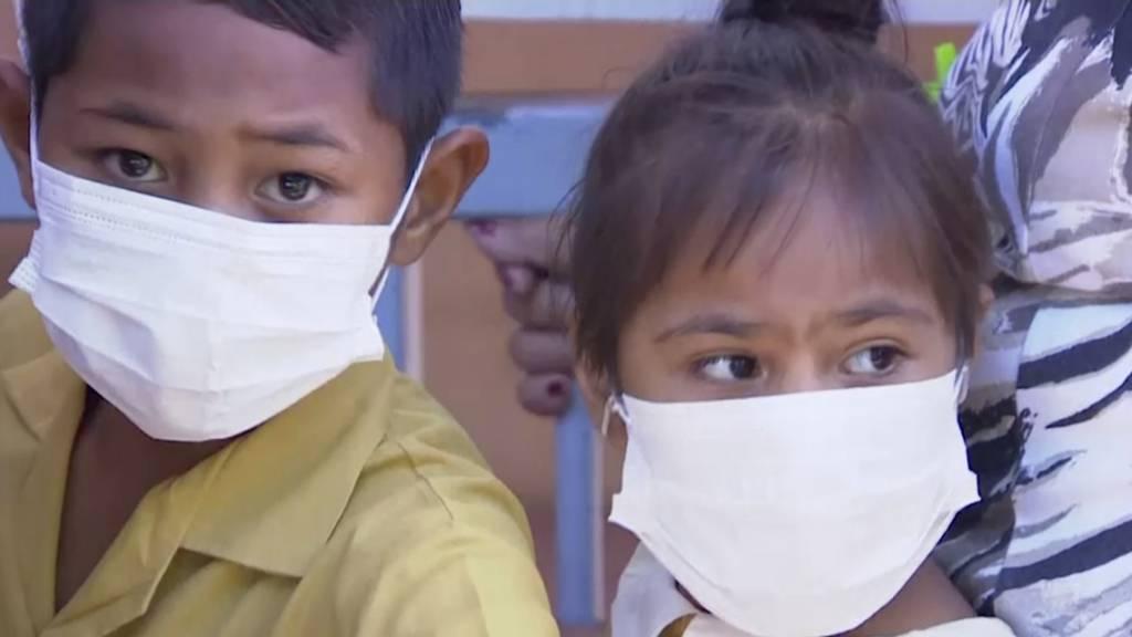 Samoa hebt Masern-Notstand auf - Mehr als 80 Tote
