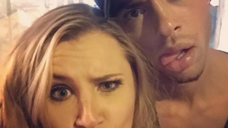 Die Beziehung war nicht ernst genug: Bachelorette Eli Simic und ihr Staffelgewinner Anthony haben sich getrennt. (Instagram)