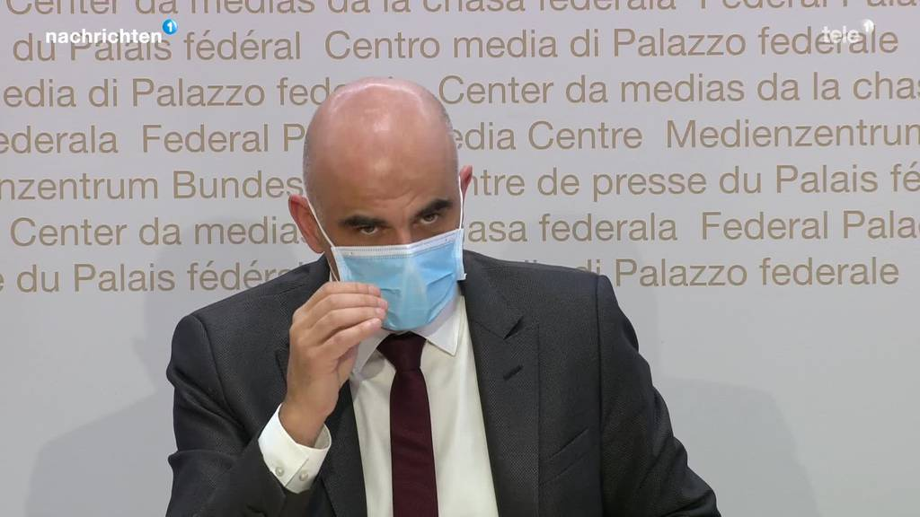 Coronavirus (COVID-19): Entscheide des Bundesrats
