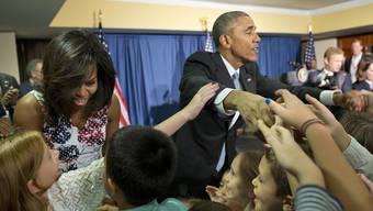 Obama in Havanna