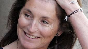 Cécilia Attias hat sich für Max Göldi eingesetzt (Archiv)