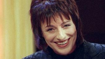 Die deutsche Schlagersängerin Ina-Maria Federowski ist am 13. Juli 2017 in Berlin 67-jährig gestorben. (Archiv)