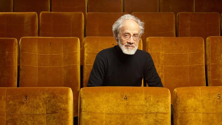 Markus Imhoof wird von der Jury des Schweizer Filmpreises gelobt für seine «Suche nach Menschlichkeit» und erhält dafür den Ehrenpreis 2020.