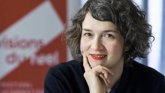 Am Samstag geht die 49. Ausgabe des Visions du réel zu Ende: Direktorin Emilie Bujès, die das Dokumentarfilmfestival zum ersten Mal geleitet hat, ist zufrieden.