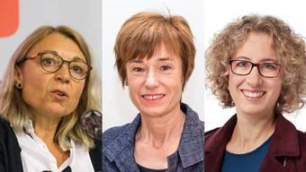 Regierungsratswahlen 2019